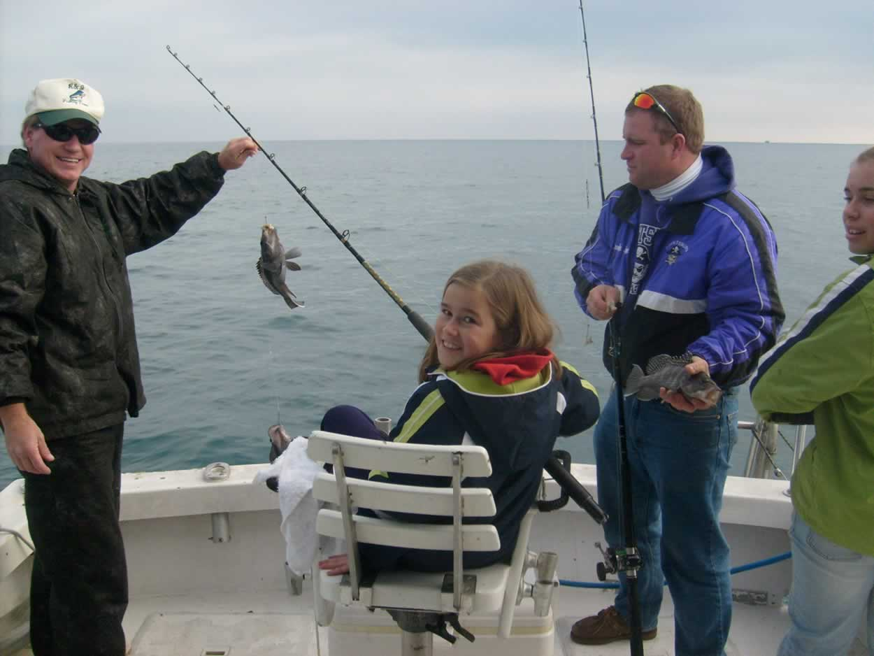 2008 Myrtle Beach Fishing Reports | Fish Hook Charters in
