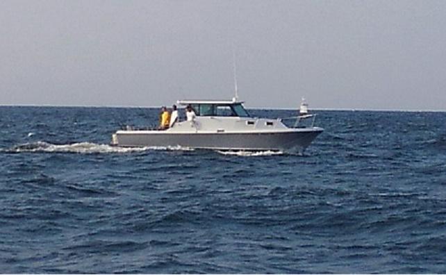 32 Boat Custom Charter